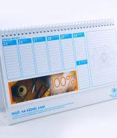 Asztali naptár