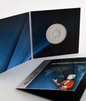 CD-DVD tartó