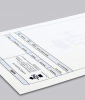 Invoice paper