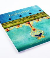 Broschüren Kataloge mit Klebebindung