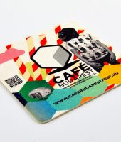Beermat, drink coaster